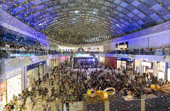Doha Festival City Kickstarts its 2nd Anniversary Celebrations