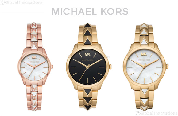 Michael Kors Watches | Summer 2019