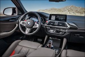 BMW at Auto Shanghai 2019