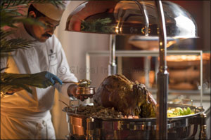 The Ritz-Carlton, Doha Presents an Enchanting Ramadan Tent