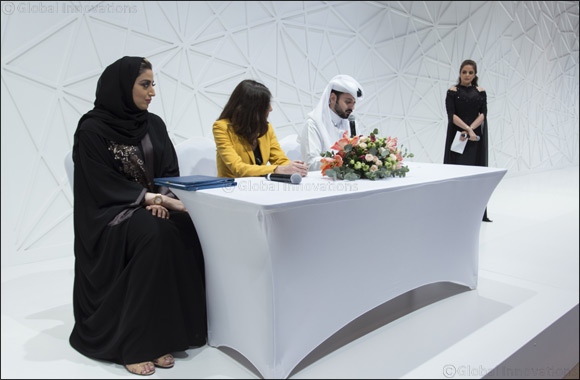 Heya Arabian Fashion Exhibition Opens Its 15th Edition With 250 Brands From Around the Globe