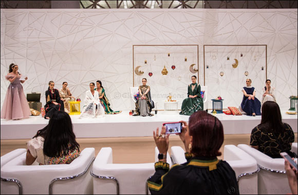 Heya Arabian Fashion Exhibition Provides a Valuable Platform for Qatari Entrepreneurs