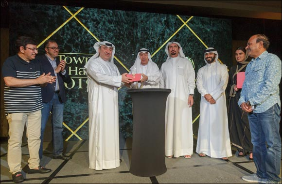 Alfardan Group holds its annual Town Hall event