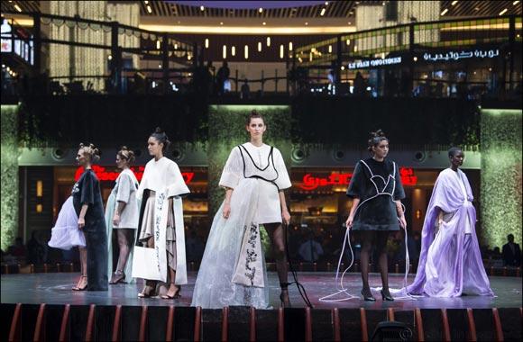 "VCUarts Qatar, Qatar Foundation and Mall of Qatar Present ""EDGE"" Fashion Show to Great Acclaim"