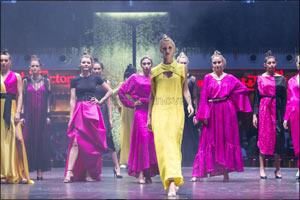 VCUarts Qatar, Qatar Foundation and Mall of Qatar Present �EDGE� Fashion Show to Great Acclaim
