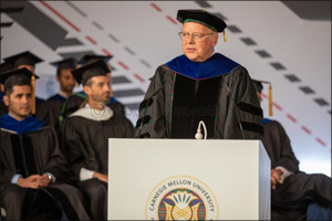 Carnegie Mellon University in Qatar celebrates 78 new graduates