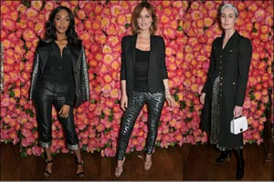 Michael Kors Celebrates Old Bond Street Townhouse With a Series of Events