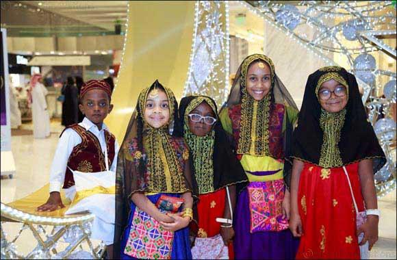 Doha Festival City Celebrates with a Spectacular Garangao night