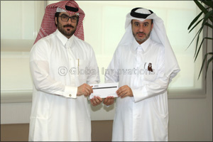 Al Khaliji launches donation drive  in support of the Qatar Cancer Society