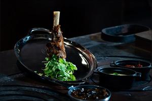 �El Faro� at Marsa Malaz Kempinski Welcomes Two-Time Michelin Star Guest Chef, Javier Aranda
