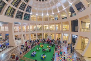 Mirqab Mall Continues to Impress with Latest Openings and Summer Activities