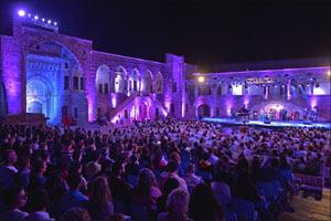 Qatari Composer Dana Al Fardan's Musical to Debut at World Renowned Beiteddine Palace in Lebanon