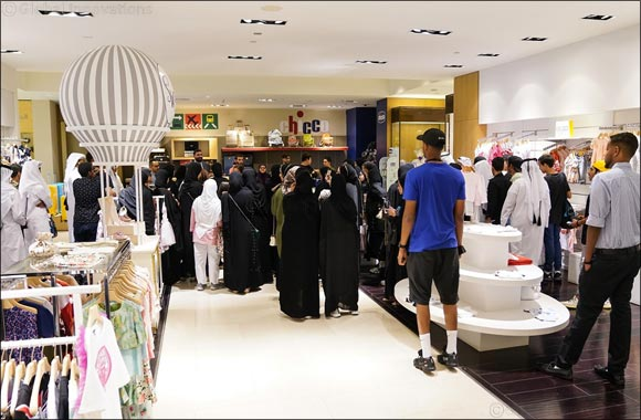 Bedaya organises a fashion styling workshop in collaboration with Fifty One East