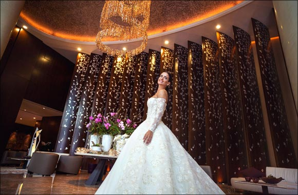 City Centre Rotana invites couples to explore exquisite dream wedding packages