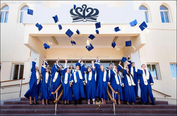Compass International School Doha's graduates smash global IB results