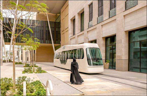 Msheireb Properties launches the first full-out promotional campaign as Msheireb Downtown Doha welcomes residents and tenants