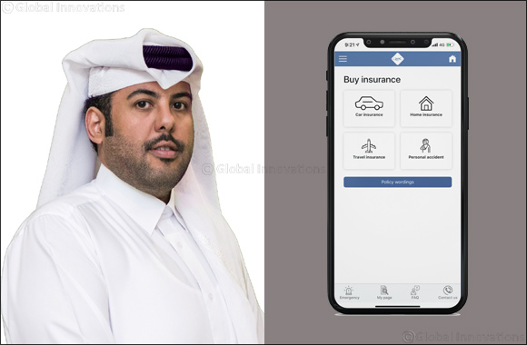QIC Insured launches revamped QIC App