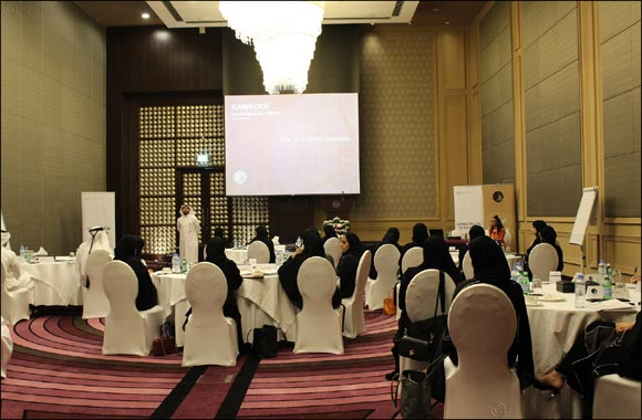 Qatar Finance and Business Academy launches  the 7th edition of its Kawader Programme