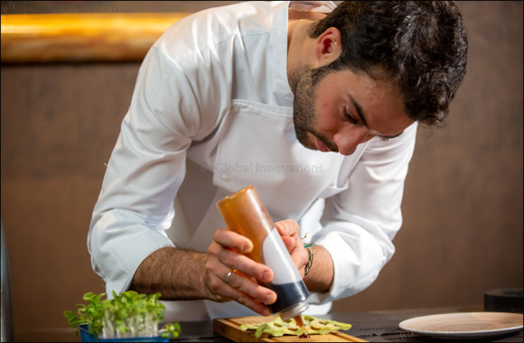 """An evening with Michelin Star Chef Javier Aranda"" – Back in Doha at El Faro"