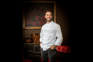 �An evening with Michelin Star Chef Javier Aranda� � Back in Doha at El Faro