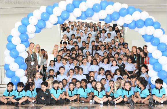 Compass International School Doha Welcomes Students to New Themaid Campus