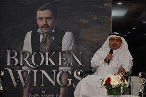Making its Qatar Debut from 7 � 9 November 2019 at Katara Cultural Village Broken Wings to Show in Q ...