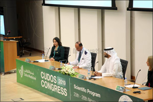 Sidra Medicine to highlight path to precision medicine for diabetes patients at CUDOS 2019