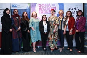Doha Women Forum: Gender balance, a necessity in today's society