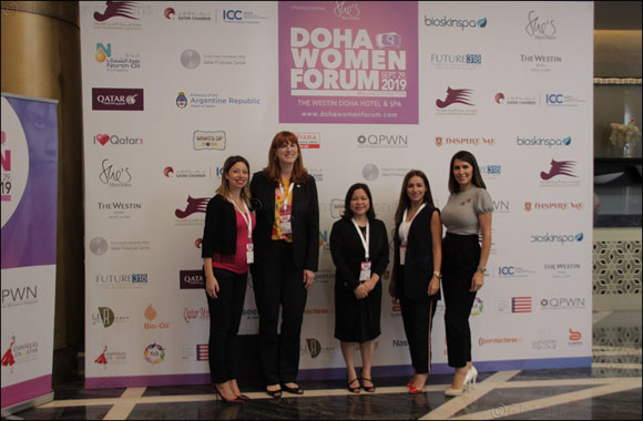Third edition of the Doha Women Forum a huge success