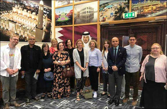 UCL Qatar works with the British Library and Qatar University Library to develop the first international guide on setting up Cultural Heritage Innovation Labs