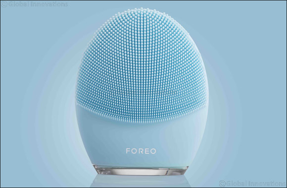 Foreo Launches Luna 3 to Refresh, Hydrate and Tone Up Your Skin