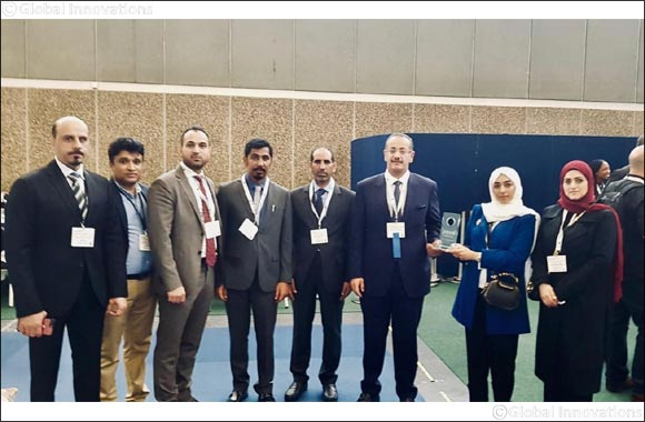 "Qatar Post wins ""Best Postal Services Company"" in the sustainability and environmental conservation category"
