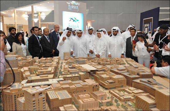 Msheireb Properties Wraps Up Cityscape Qatar 2019 with Huge Interest in Residential and Commercial Offerings