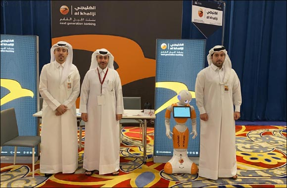 al khaliji Bank sponsors 2019 edition of Asia-Pacific Conference