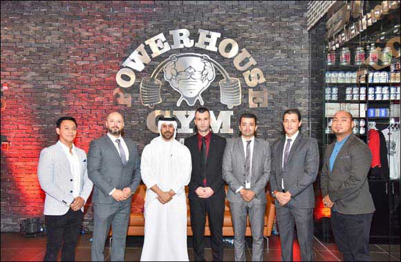Powerhouse Gym Qatar announces the official opening of its new branch in Tawar Mall