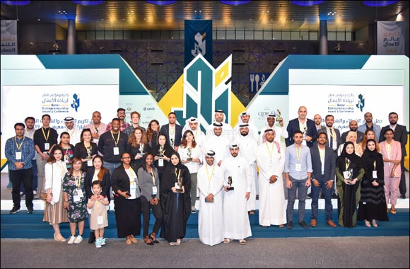 Qatar Development Bank Wraps Up Qatar Entrepreneurship Conference 2019