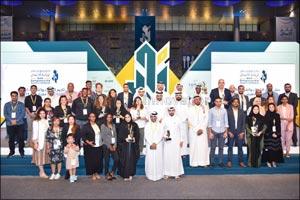 Qatar Development Bank Wraps Up Qatar Entrepreneurship Conference 2019