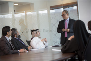Qatar Finance & Business Academy's Kawader Programme launches its Applied Learning phase across seve ...