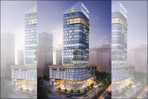 Fitch Ratings has affirmed Al Khalij Commercial Bank (AKB) P.Q.S.C.'s Long-Term Issuer Default Ratin ...