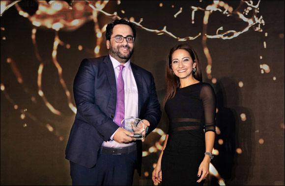 Grey Doha earns triple honors at 2019 MEPRA awards