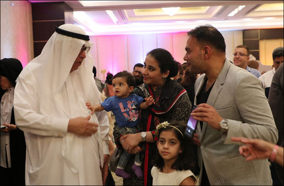 Alfardan Group launches its second annual Qatar National Day celebrations under the slogan of National Pride: Qatar Between the Past and the Present