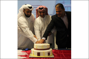 Qatar Finance and Business Academy in Collaboration with Northumbria University Celebrates Qatar Nat ...