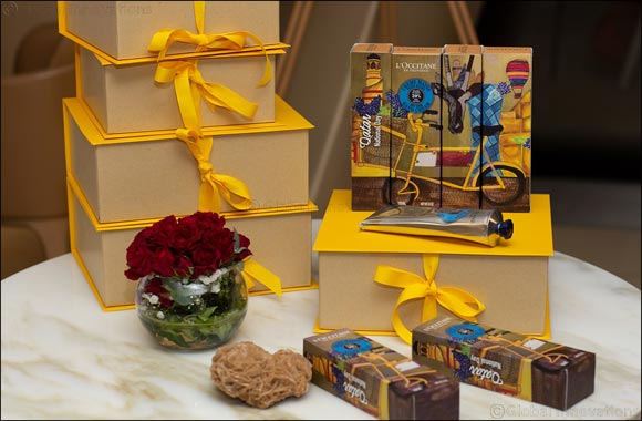 L'Occitane gets a packaging make over for National Day