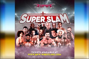 Wrestling Legends and Superstars to Compete for the Championship Belt in Qatar This Upcoming Februar ...