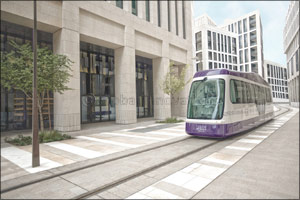The Msheirb Tram is Now Fully Operational Across Msheireb Downtown Doha