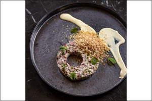 International Celebrity Chef, Dani García Opens World Renowned BiBo Restaurant at The St. Regis ...