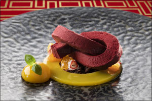 A Limited-edition Menu From Hakkasan Doha in Celebration of the Chinese New Year
