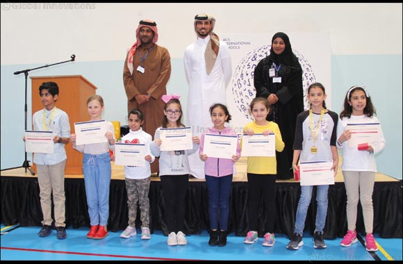 ACS Doha International School celebrates its Young Sustainability Awards