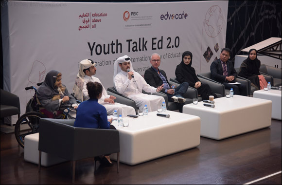 International Day of Education Features Youth Voices