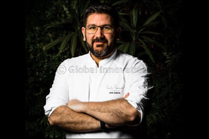 3-Star Michelin Chef, Dani Garcia, to Host Paella Fashion Weekend at BiBO Doha